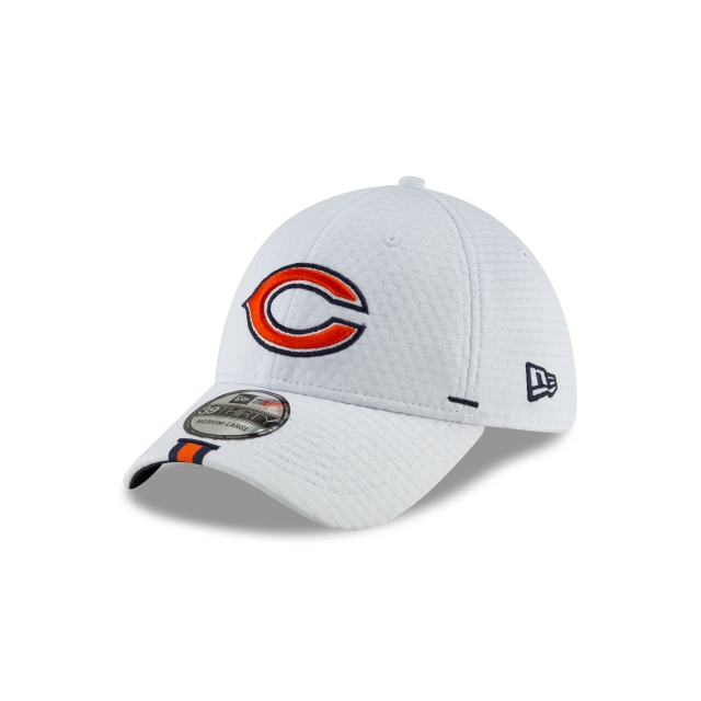 Chicago Bears Nfl Training 2019  39thirty Elástica | New Era Cap