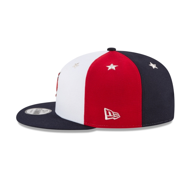 St. Louis Cardinals MLB All-star Game 2018  9FIFTY Snapback | Gorras de Saint Louis Cardinals | New Era México
