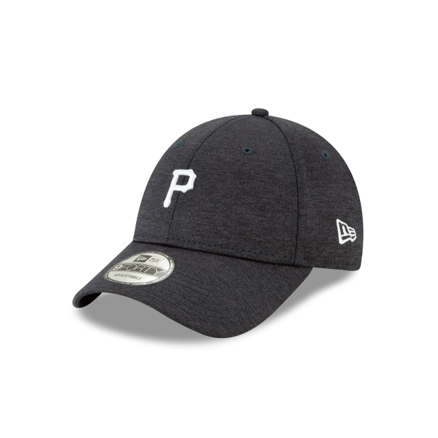 Gorra De Pittsburgh Pirates Shadow Tech  9forty Strapback | New Era Cap