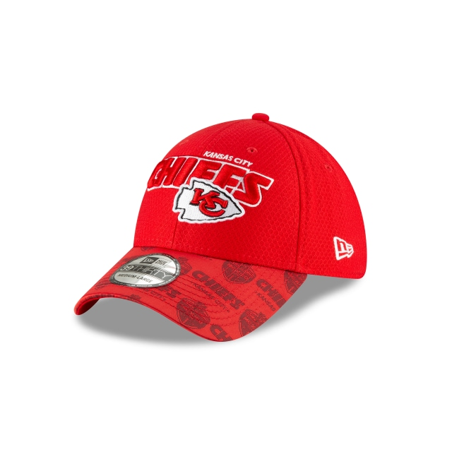 Kansas City Chiefs Nfl México Game 2018  39thirty Elástica | New Era Cap