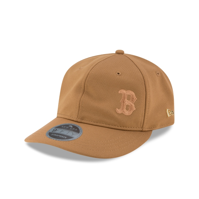 Boston Red Sox Injection Pack Flawless Retro 9fifty Rc Snapback | New Era Cap