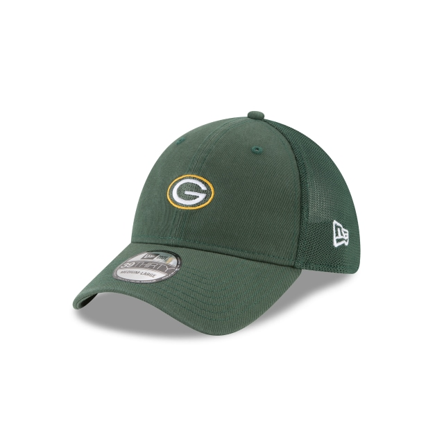Green Bay Packers Team Precision 39thirty Elástica | New Era Cap
