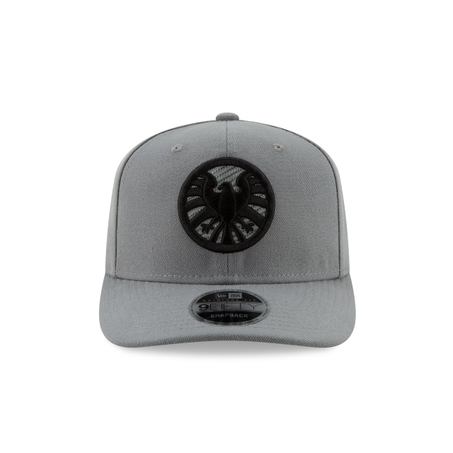 Captain Marvel  9fifty Of Snapback | Ent Capmar Of950 Caps | New Era Cap