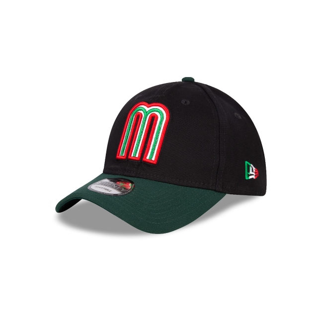 México Basic 9twenty Strapback | New Era Cap