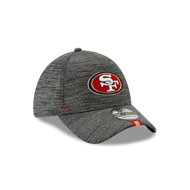 San Francisco 49ers NFL Training 2019  39THIRTY Elástica | Gorras de San Francisco 49ers | New Era México