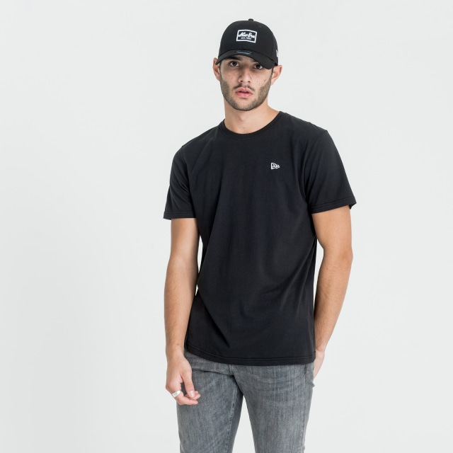 New Era College Pack Playera Manga Corta | College Pack | New Era México