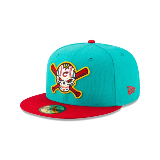 Columbus Clippers Milb Copa De La Diversión  59fifty Cerrada | New Era Cap