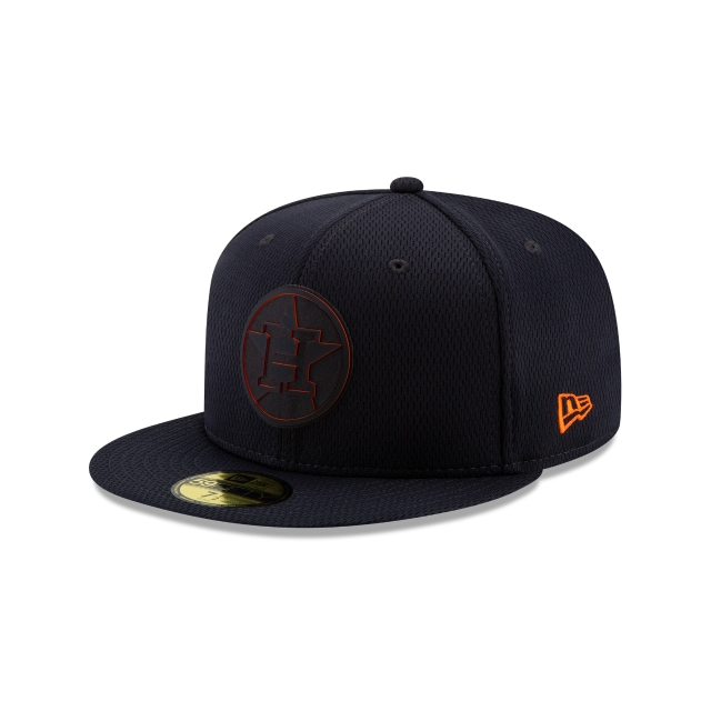 Houston Astros Clubhouse 2019  59fifty Cerrada | New Era Cap