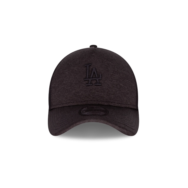 Los Angeles Dodgers Basic Trucker  9forty Af Trucker Strapback | Los Angeles Dodgers Caps | New Era Cap