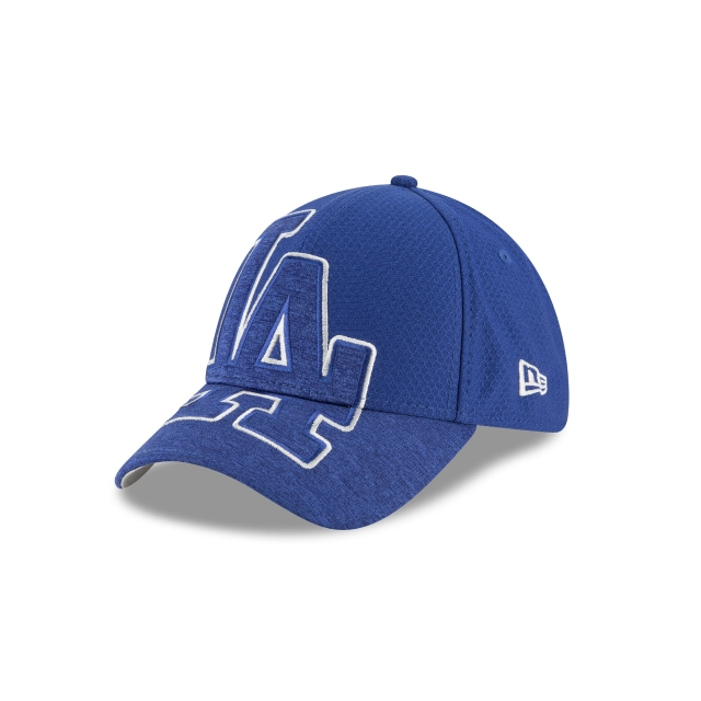 Los Angeles Dodgers Jumbo Scale  39thirty Elástica | Los Angeles Dodgers Caps | New Era Cap
