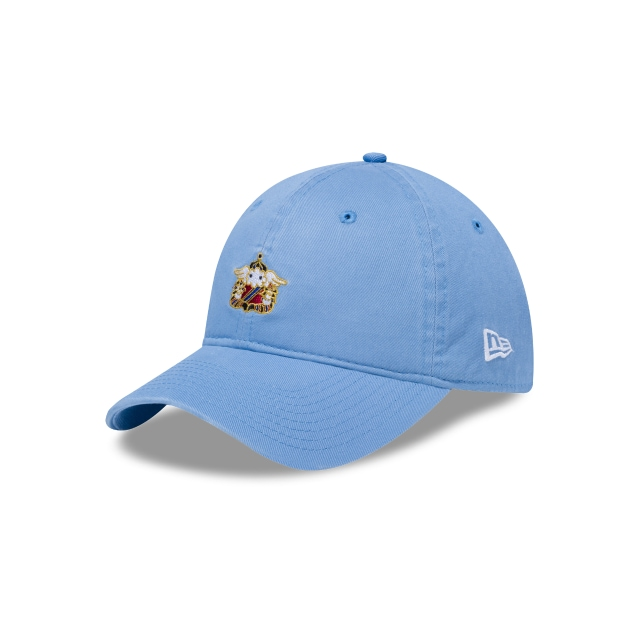 New Era Hitotzuki Kumosha 9forty Strapback | New Era Cap