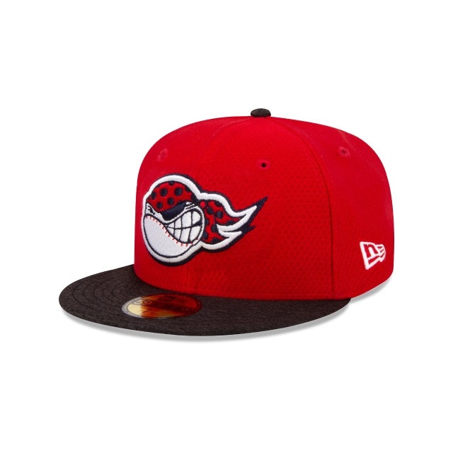 Gorra De Piratas De Campeche Lmb Opening Day 2019  59fifty Cerrada | New Era Cap