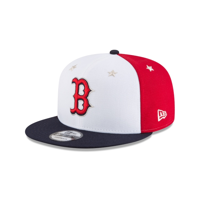 Boston Red Sox Mlb All-star Game 2018  9fifty Snapback | New Era Cap