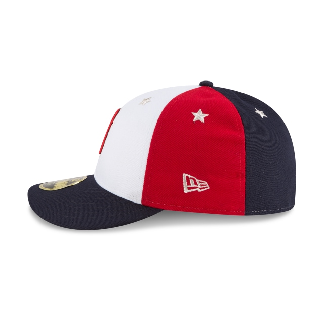 Boston Red Sox Mlb All-star Game 2018  59fifty Lp Cerrada | Boston Red Sox Caps | New Era Cap
