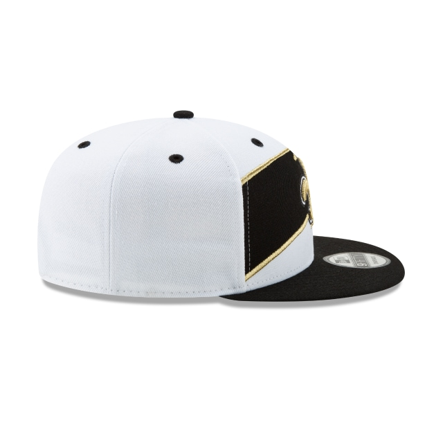 New Orleans Saints Nfl Thanksgiving 2018  9fifty Snapback | New Orleans Saints Caps | New Era Cap