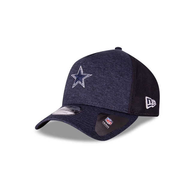 Dallas Cowboys Basic Trucker  9forty Af Trucker Strapback | New Era Cap