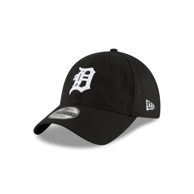 Detroit Tigers University Pack 9twenty Strapback | New Era Cap