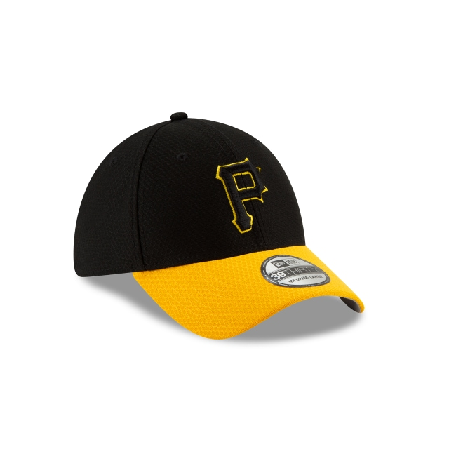 Pittsburgh Pirates Mlb Batting Practice 2019  39thirty Elástica | Pittsburgh Pirates Caps | New Era Cap
