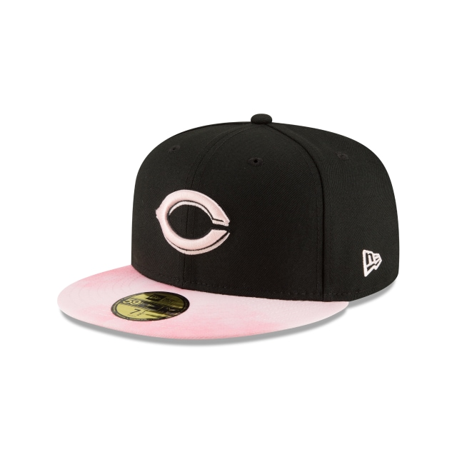 Gorra de Cincinnati Reds MLB Mother's Day 2019  59FIFTY Cerrada | Gorras de Cincinnati Reds | New Era México