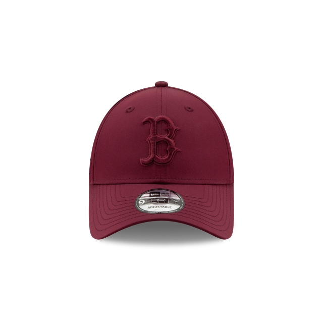 Boston Red Sox Feather Perf  9forty Strapback | Boston Red Sox Caps | New Era Cap