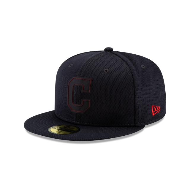 Cleveland Indians Clubhouse 2019  59fifty Cerrada | New Era Cap