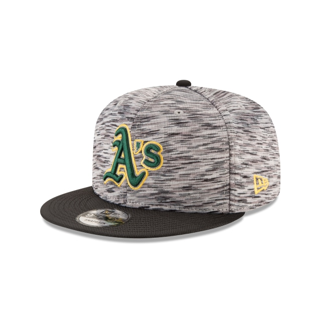 Oakland Athletics Stadium Collection 9FIFTY OF Snapback | Gorras de Oakland Athletics | New Era México