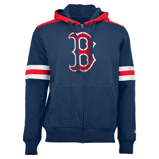 Boston Red Sox Ropa Mlb Sudadera | New Era Cap