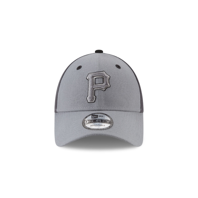 Pittsburgh Pirates The League  9FORTY Strapback | Gorras de Pittsburgh Pirates | New Era México