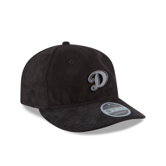 Los Angeles Dodgers Injection Pack Snakeskin 9fifty Rc Snapback | Los Angeles Dodgers Caps | New Era Cap