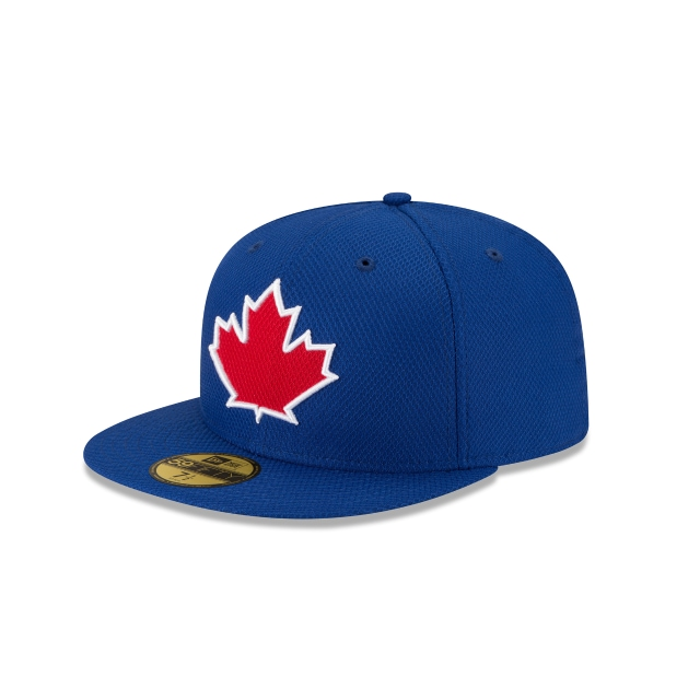 Toronto Blue Jays Authentic Collection  59fifty Cerrada | New Era Cap