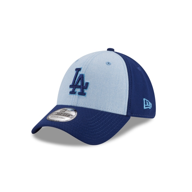 Los Angeles Dodgers Father´s Day 18 39thirty Elástica | Los Angeles Dodgers Caps | New Era Cap