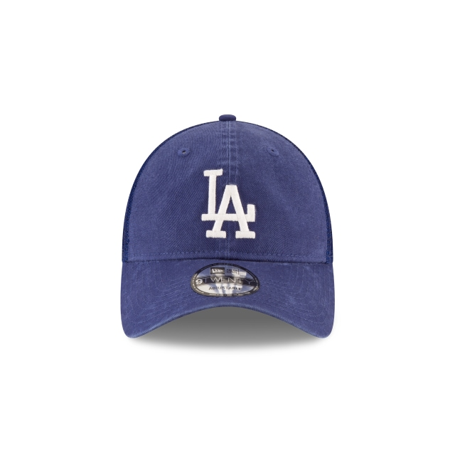 Los Angeles Dodgers Stadium Collection 9twenty Strapback | Los Angeles Dodgers Caps | New Era Cap