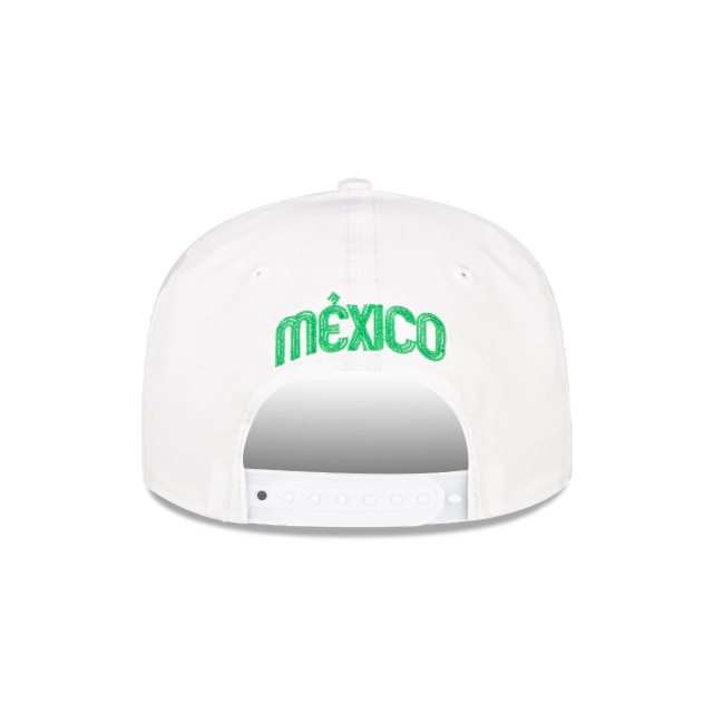 México Basics 9fifty Of Snapback | Custom Caps | New Era Cap