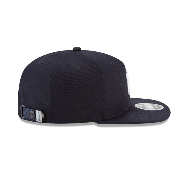 New York Yankees Strapped Snap  9fifty Of Snapback | New York Yankees Caps | New Era Cap