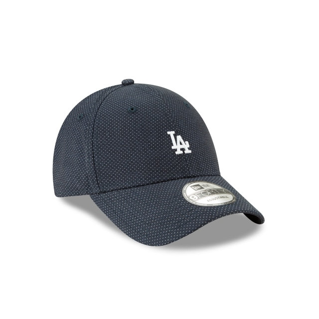 Los Angeles Dodgers Polkadot  9forty Strapback | Los Angeles Dodgers Caps | New Era Cap