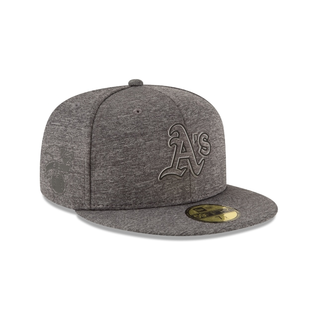 Oakland Athletics Clubhouse 2018  59FIFTY Cerrada | Gorras de Oakland Athletics | New Era México