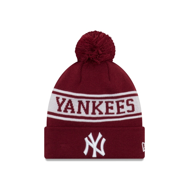New York Yankees Seasonal Jake  Knit | New Era Cap