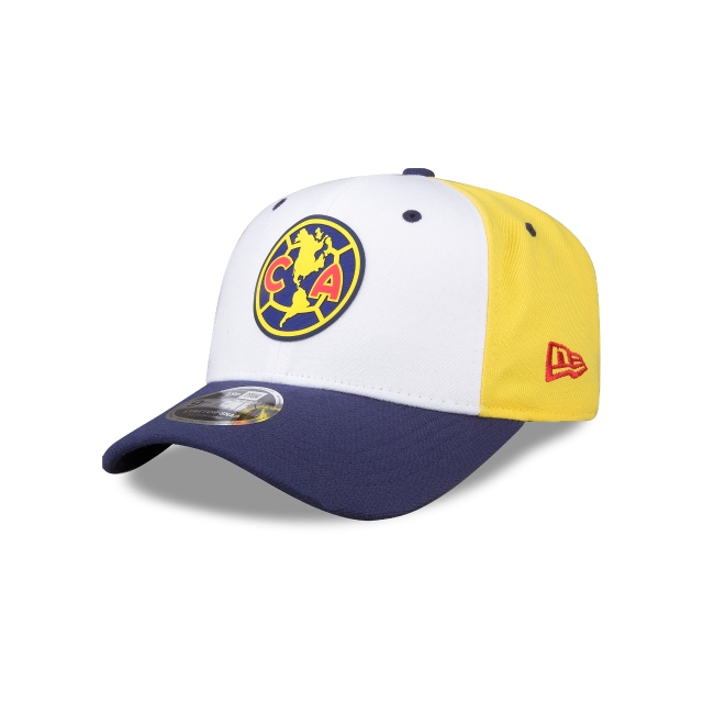 Club América Futbol Mexicano  9fifty Ss Snapback | New Era Cap