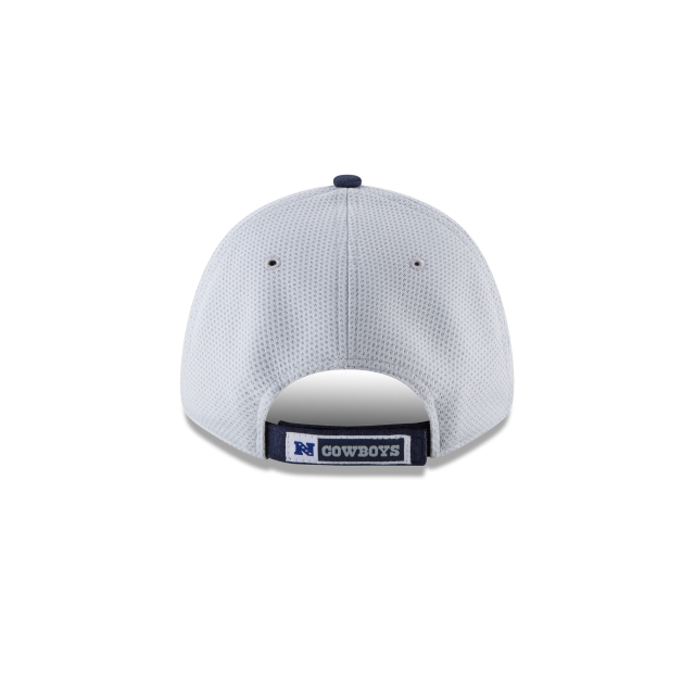 Dallas Cowboys Speed Tech  9forty Strapback | Dallas Cowboys Caps | New Era Cap