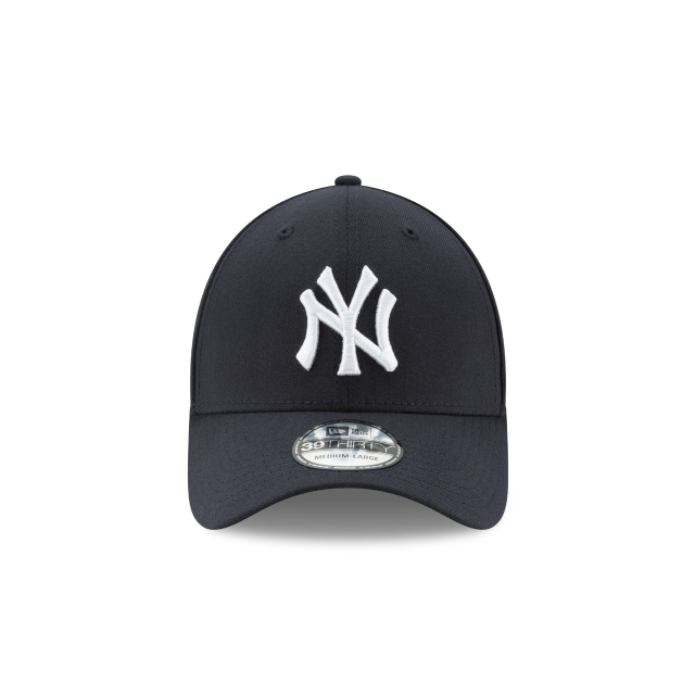 New York Yankees Basics 39THIRTY Elástica | Gorras de Ny Yankees | New Era México