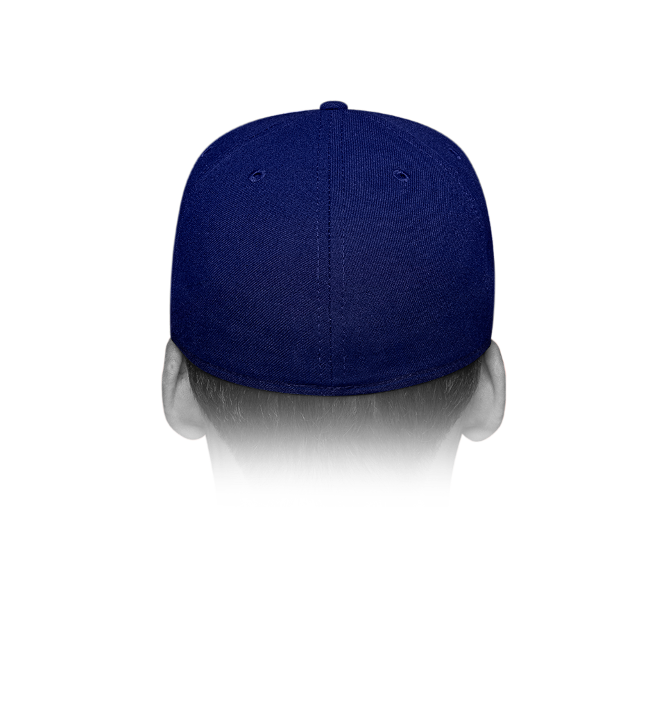 La gorra New Era 59Fifty Low Profile.
