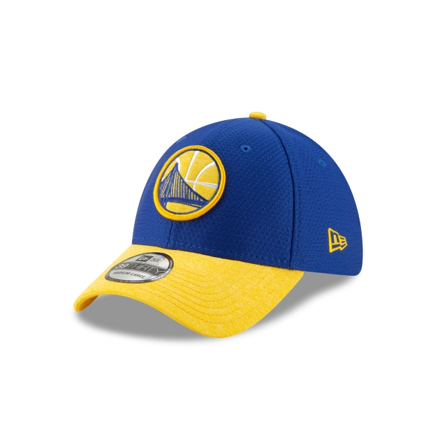 Golden State Warriors Popped Shadow  39THIRTY Elástica | Gorras de Golden State Warriors | New Era México