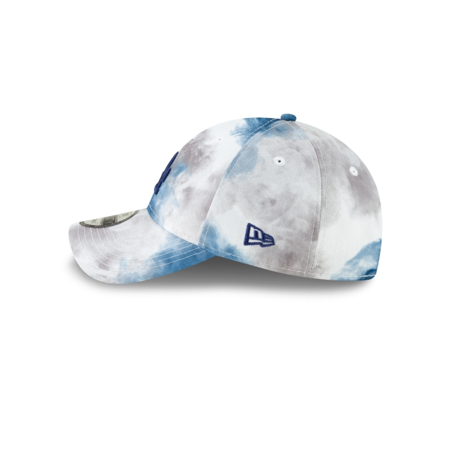 Gorra De Los Angeles Dodgers Color Disturb  9twenty Strapback | Los Angeles Dodgers Caps | New Era Cap