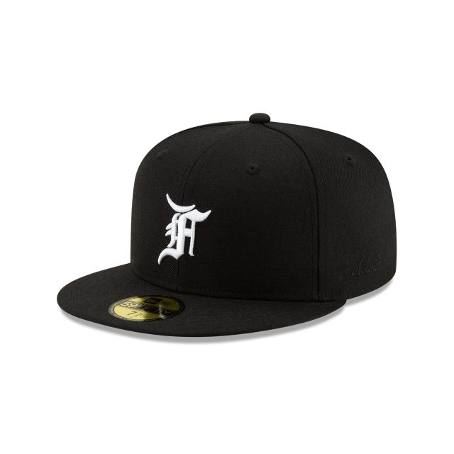 Fear Of God Essentials  59fifty Cerrada | New Era Cap