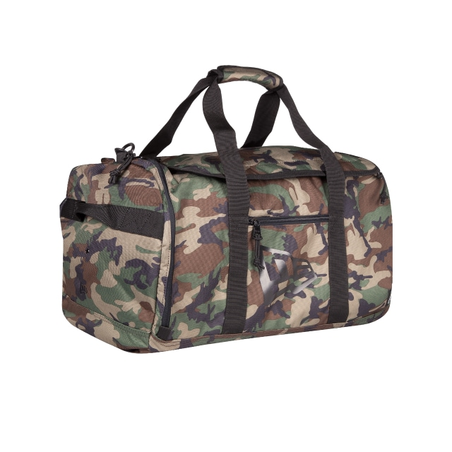 New Era  Camo  Duffel | New Era Cap