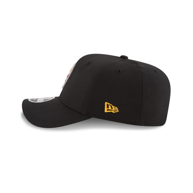 Gorra De Pittsburgh Steelers Nfl Basics  9fifty Ss Snapback | Pittsburgh Steelers Caps | New Era Cap