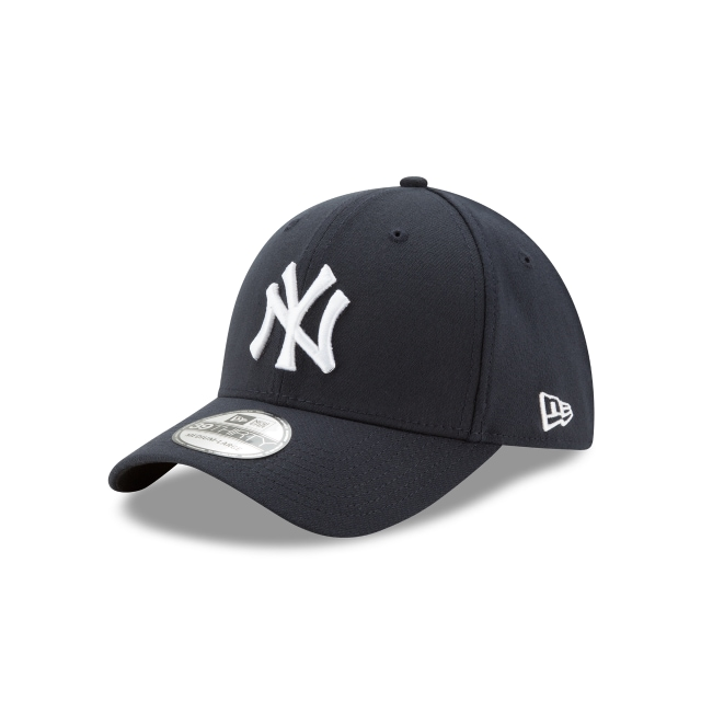 New York Yankees Basics 39thirty Elástica | New Era Cap