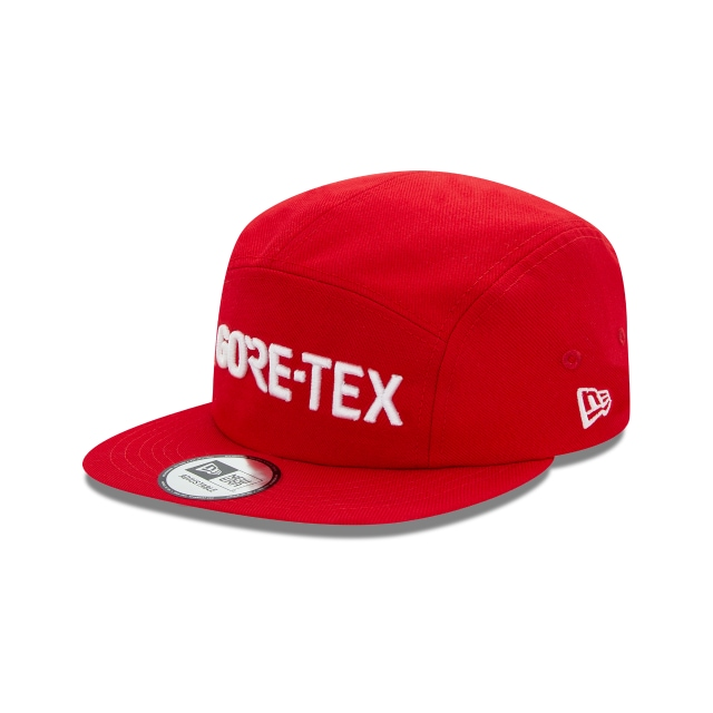 New Era Gore-tex Camper 5 Páneles Snapback | New Era Cap