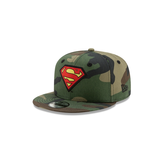 Superman Dc Comics De Niño 9fifty Snapback | New Era Cap