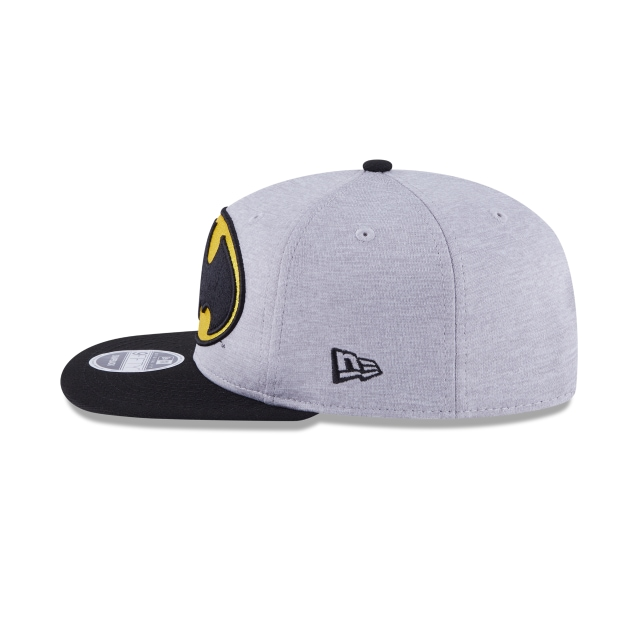 Batman Heather Huge Snap  9FIFTY OF Snapback | Gorras Heather Huge Snap | New Era México